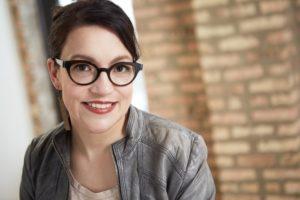 Dr. Katie B Garner