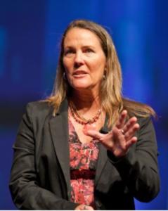 Maggie Peters